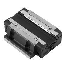 цена на EG25  Bearing Steel Linear Rail Carriage Rail Block Slider Linear Motion Block (Flange)