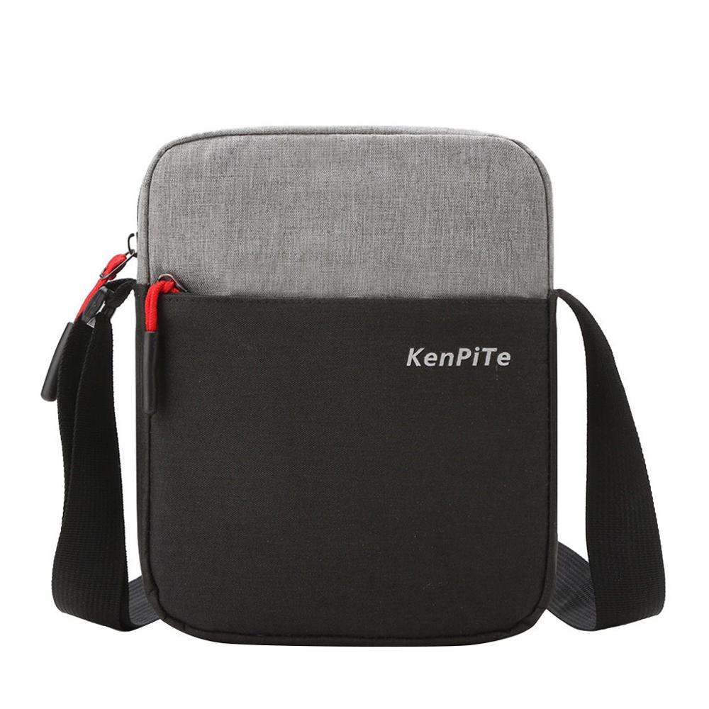 Men Messenger Bag High Quality Waterproof Shoulder Bag For Women Business Travel Crossbody Bag Carteras Mujer De Hombro Bolsos