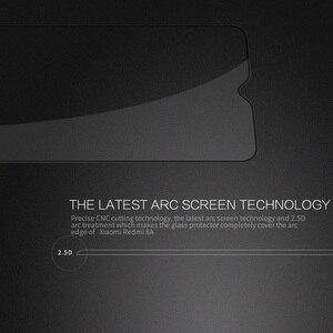 Image 2 - Redmi 8A Glass Screen Protector NILLKIN Amazing H/H+PRO 9H for xiaomi mi 8 Tempered Glass Protector for xiaomi redmi 8 pro glass