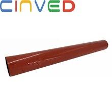 1X new  C220 Fuser Film Belt for Konica Minolta Bizhub C224 C280 C360 C284 C364 C454 C224e C284e C364e C454e цена 2017