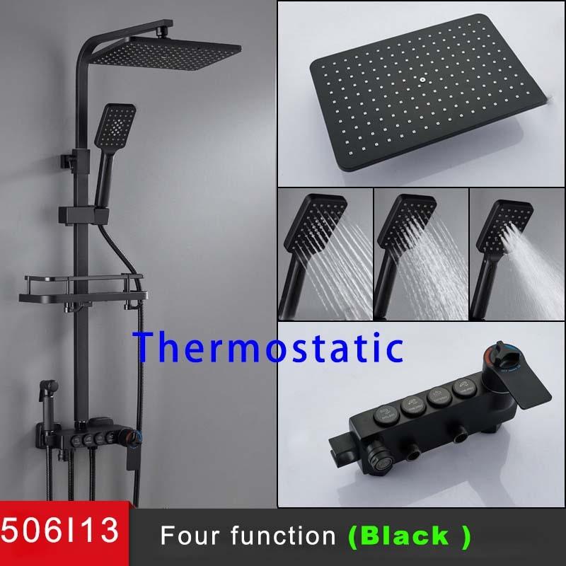 506I13-Thermostatic