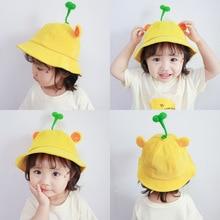 Fishermans hat 1Y-2Y spring, autumn, winter  girls baby boy accessories toddler hats newborn Y246