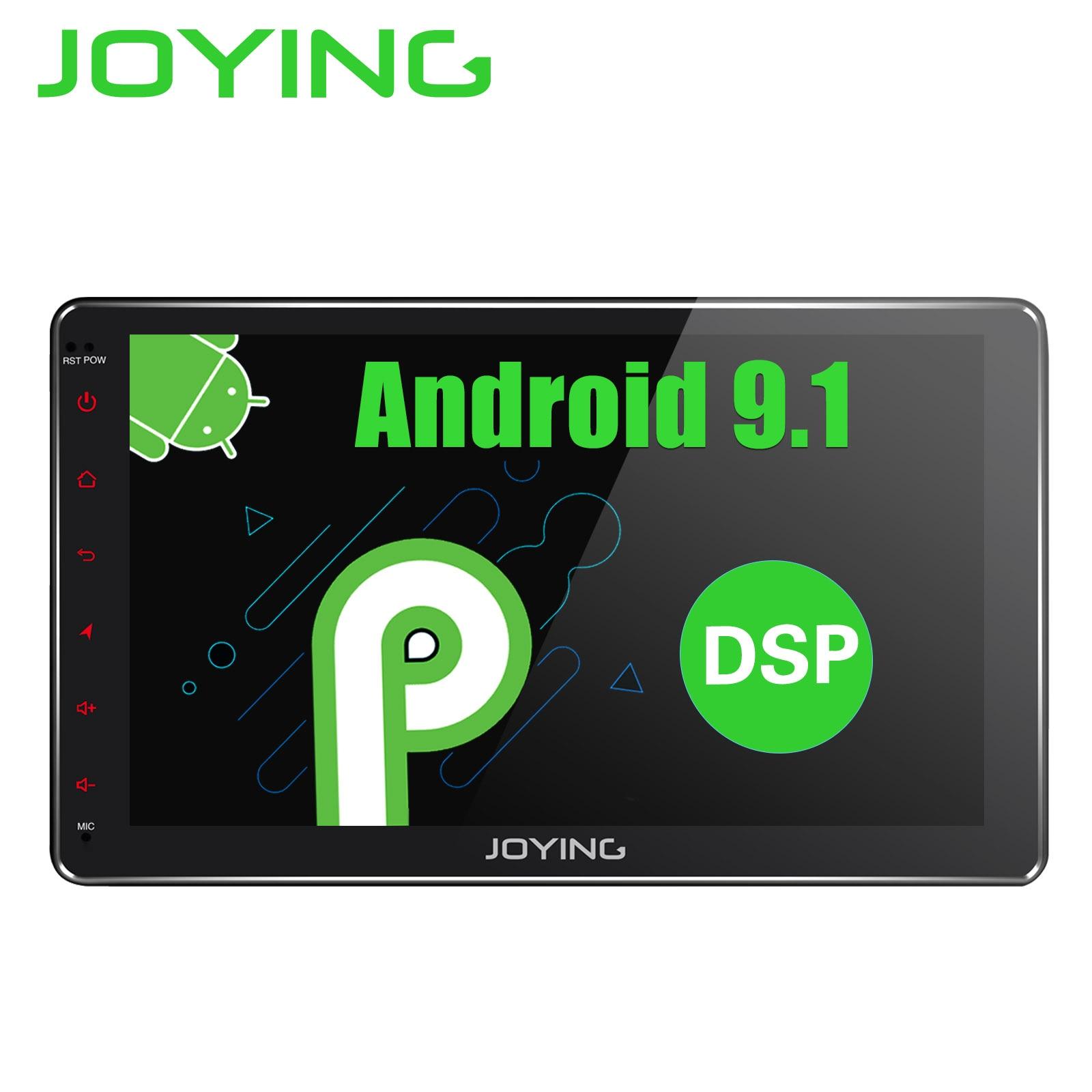 видео навигационный Android стерео