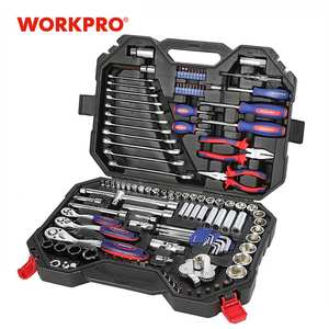 WORKPRO Socket-Set W...