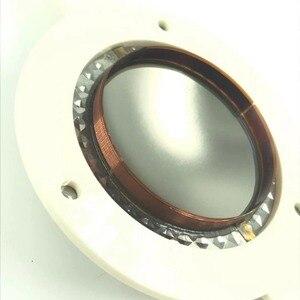 Image 5 - 2PCS 44.4mm Tweeter Voice Coil Treble Titanium Diaphragm For 2418H 2418H 1 EON, G2, 10 918 Speaker Repairs