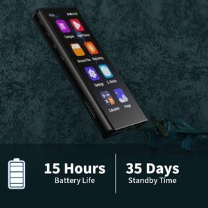 Image 5 - FiiO M3 Pro Full Touchscreen Senza Perdita di dati DSD HiFi Lettore Musicale Portatile MP3, Supporto USB DAC, registrazione HD, E book, Built in calcolatrice