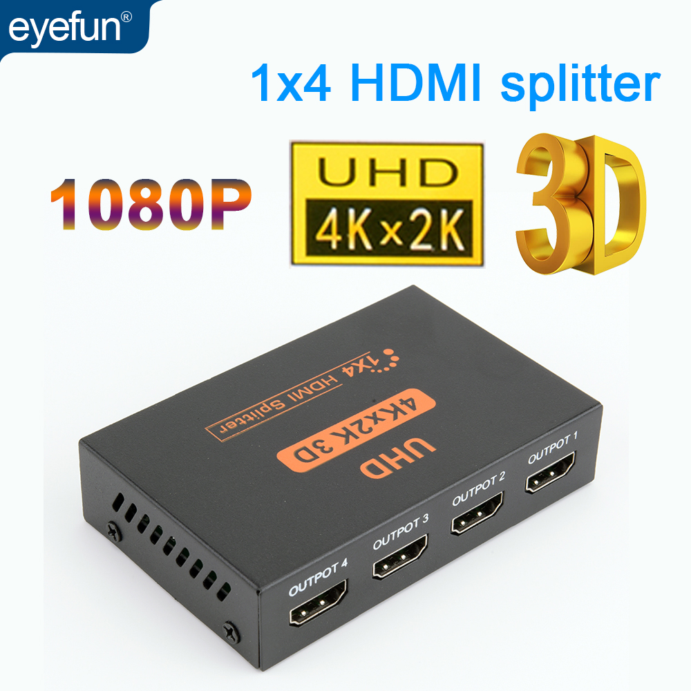 Video splitter <font><b>4</b></font> <font><b>k</b></font>*<font><b>2</b></font> <font><b>k</b></font> 3D Mini 3 Port Switch <font><b>HDMI</b></font> <font><b>1</b></font>.4b <font><b>4</b></font> <font><b>k</b></font> Switcher <font><b>HDMI</b></font> Splitter <font><b>1080</b></font> <font><b>p</b></font> 3 in <font><b>1</b></font> for HD projector DLP TV LCD image