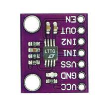 CJMCU 6668 LTC1966 Accurate Micropower Delta Sigma RMS a DC Converter Modulo del Bordo di Sblocco