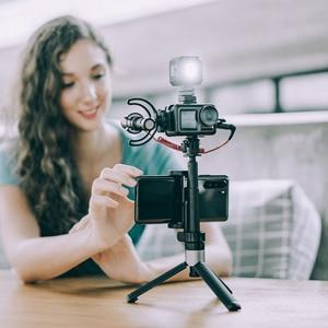 Image 4 - PGYTECH Per Gopro Hero 9 8 DJI Osmo Tasca 2 OSMO Macchina Fotografica di AZIONE di Palo di Estensione Treppiede Più Il Bastone Selfie per macchina Fotografica di Sport