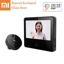 Xiaomi Mijia Smart Doorbell Video Intercom WIFI Security Cam