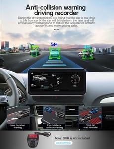 Image 5 - MEKEDE 4G LTE جديد 1920x720 HD أندرويد 10 8 Core 4 + 64G مشغل أسطوانات للسيارة راديو مشغل وسائط متعددة لتحديد المواقع والملاحة لأودي Q5 2009 2017