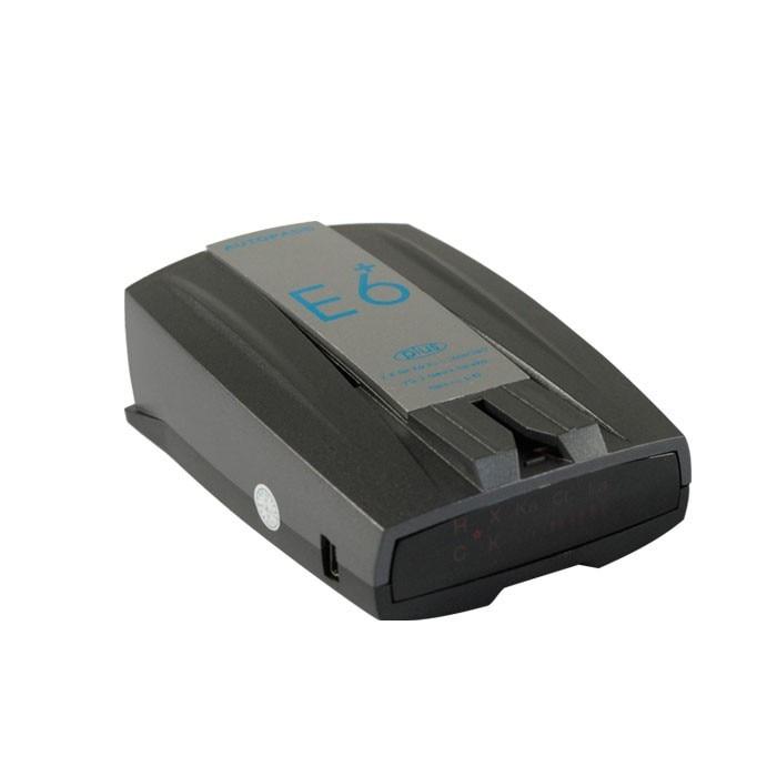 Portable cacher 360 degrés détection de vitesse détecteur de Radar alerte vocale détecteur de Radar de voiture USB accessoires de voiture anglais et russe