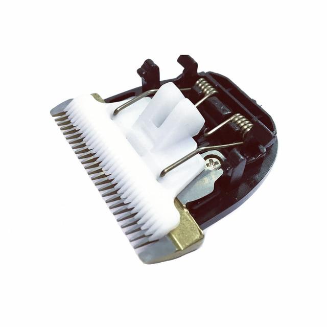 Nieuwe Keramische Pedicure Mes Voor C6 Baorun P2 P3 P6 P9 S1 Lili ZP-295 ZP-293 Professionele Huisdier Tondeuse grooming Blade