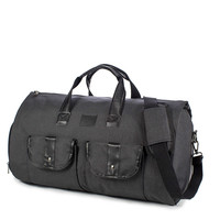 Shoes Organizers Holder Wall Corner Business Travel Bag Grament Suit Pack Foldable Lightweight Oxford Travel Backpack