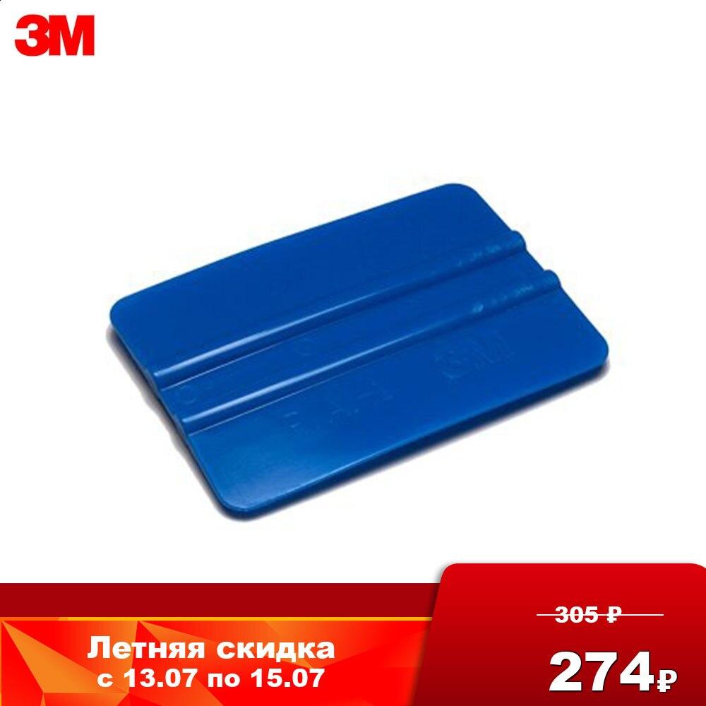 3M Аппликатор РА 1, голубой, мягкий, PA1 B