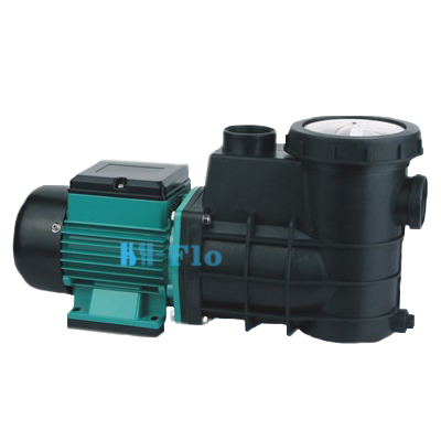 200 300W Sea Self priming Water Pump for Swimming Pool Fish Pond Spa Water Pump 220V 50HZ MAX Flow 5 9M3/H-in Pumps from Home Improvement    1