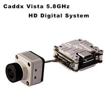 Caddx Vista 5.8 Ghz Hd Digitale Systeem Fpv Zender Vtx 150 Graden Camera 1080P Fpv Bril Voor Cinewhoop Rc drone