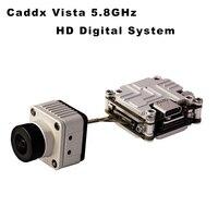 Caddx Vista 5.8GHz HD Digital System FPV Transmitter VTX 150 Degree Camera 1080P FPV Goggles For CineWhoop RC Drone