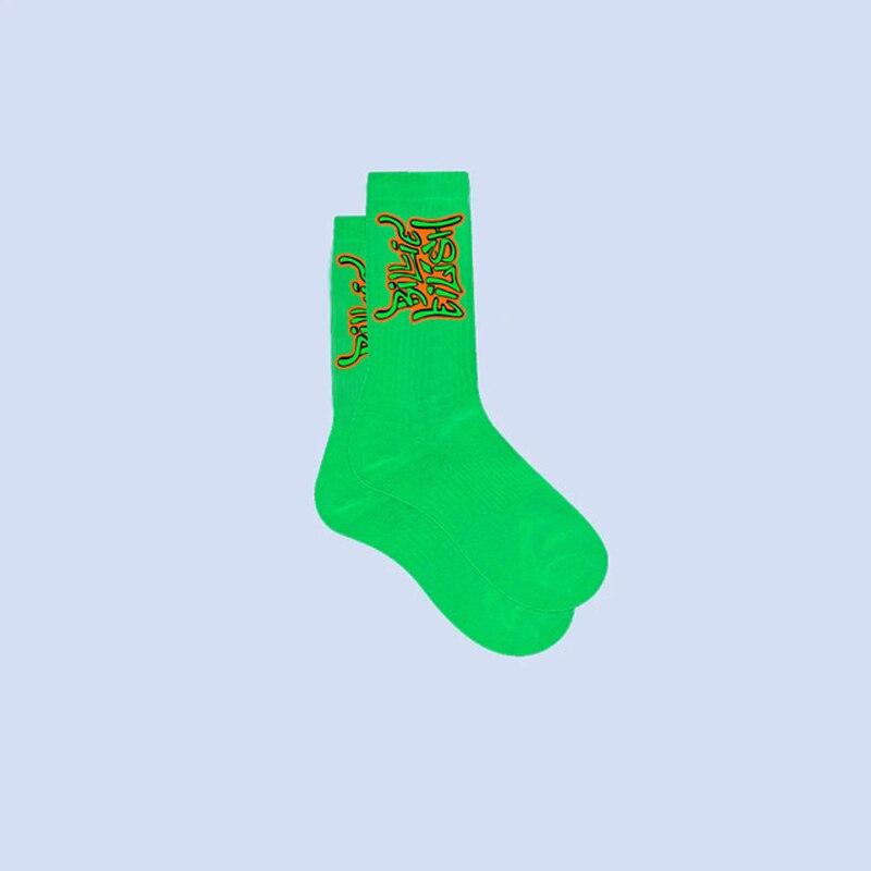 Billie Eilish Socks