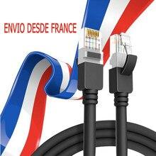 Câble m3u noir, compatible avec smart tv android IOS, PC, Serveur européen stable HD avec XXX 12M
