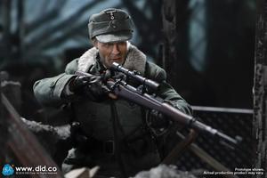 Image 2 - Yaptı D80138 10th yıldönümü savaşı Stalingrad 1942 alman büyük Erwin Konig 1/6 şekil