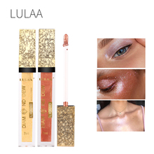 Get more info on the 12 Color Shimmer Glitter Eyeshadow Tube Makeup Pigment Matte Liquid Eye Shadow Women Beauty Cosmetics Red Nude Single Eyeshadow
