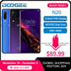 Купить DOOGEE N20 Mobilephone Fingerprint 6.3in [...]