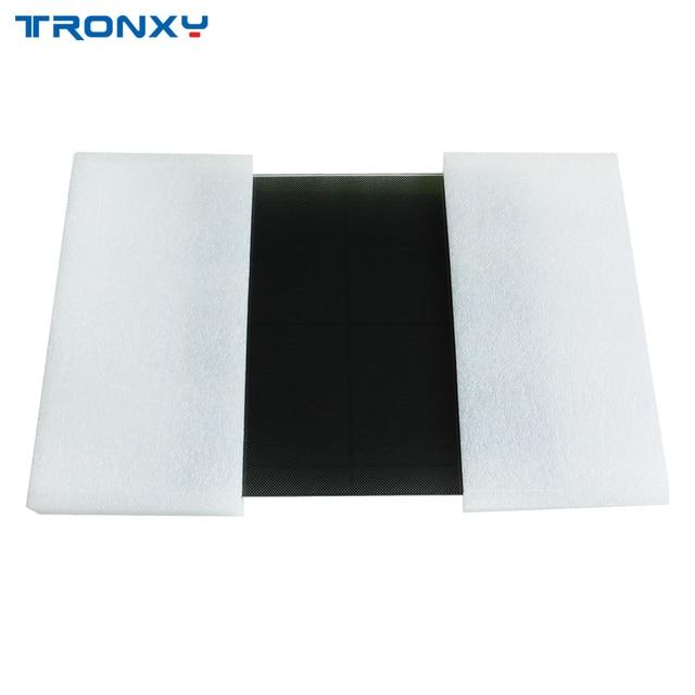 Наклейка из ПВХ/решетчатое стекло на тепловой плате запчасти