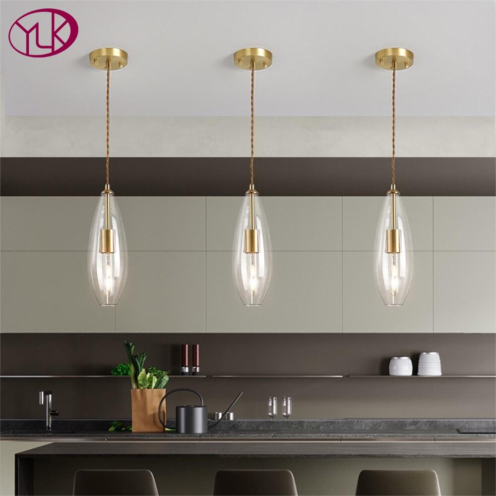 Youlaike modern single-light dining ...