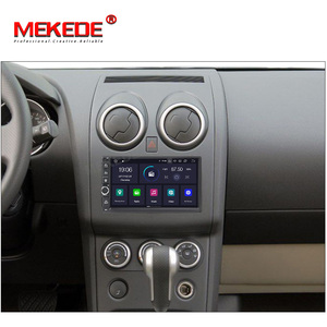 Image 5 - MEKEDE PX5 4+64G 2 Din 7 Android 9.0 Universal Car Radio Double din Stereo GPS Navigation In Dash Pc Video WIFI USB 2din BT