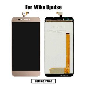 Image 4 - 新オリジナルの場合wiko upulse液晶 & タッチスクリーンデジタイザとフレーム表示画面モジュールアクセサリーアセンブリの交換ツール