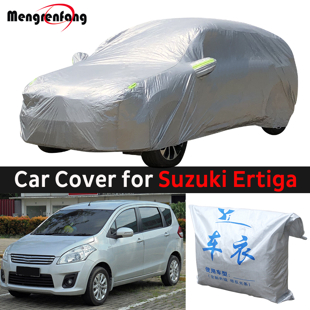 Blocks UV Rays Sun Visor Protector Snow Ice Frost Dust Water Resistant Keep Your Vehicle Cool and Damage Free Car Windshield Sunshade Snow Cover