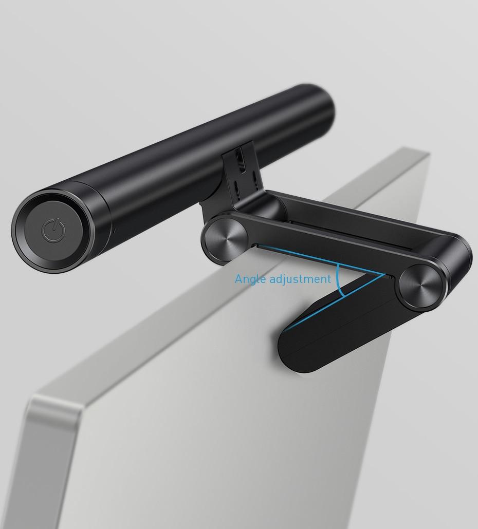 Baseus i-wok Series Screen Hanging Light Pro 8