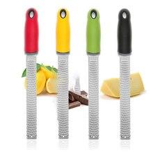 Slicer Peeler Grater Chopper Zester Lemon Cheese-Vegetable Kitchen-Tool Citrus Stainless
