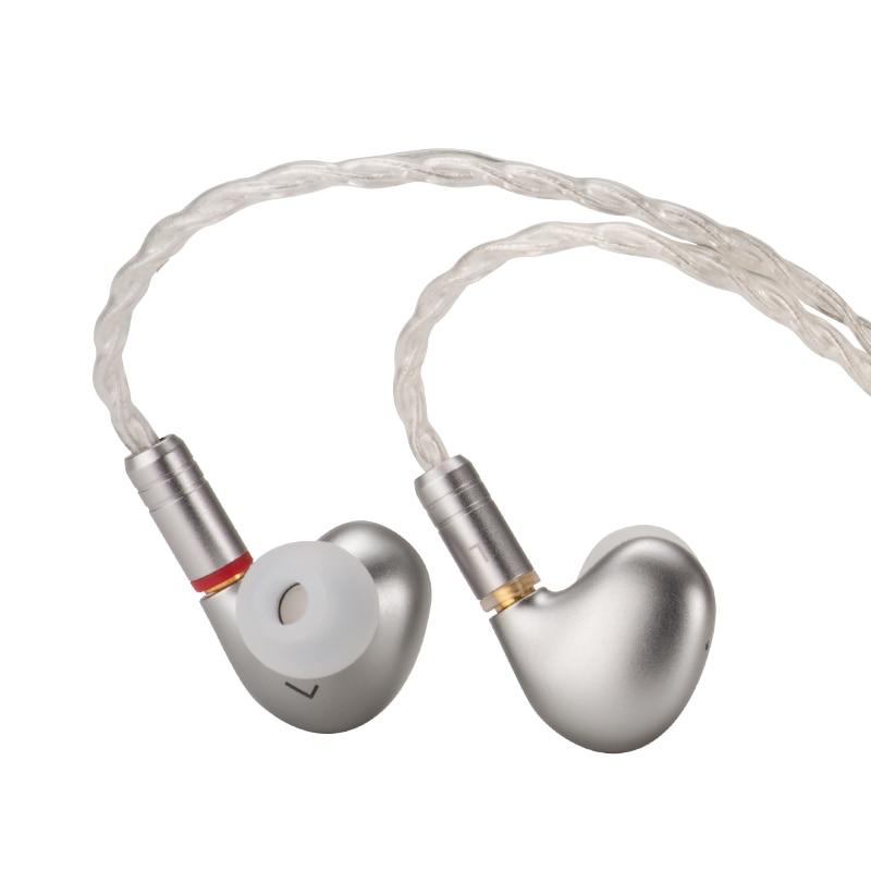 Tin Hifi T2 Plus 3.5 Mm Metalen Cnc In Ear Oordopjes 10 Mm Dynamische Driver Hifi Dj Bass Oortelefoon Mmcx afneembare Headset T2 Pro T3 T4 P1