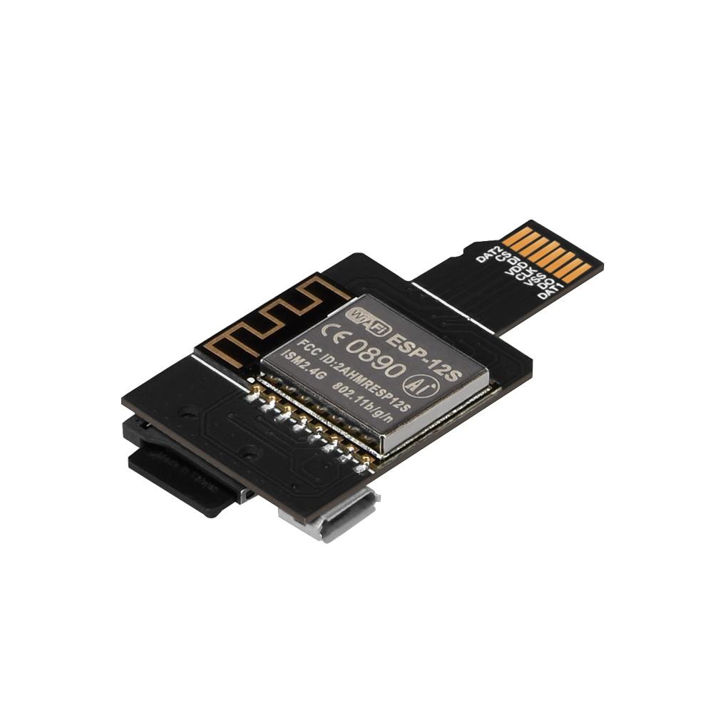 PoPprint BTT SKR Mini E3 V2.0 TF Cloud V1.0 SD Cloud Module de transmission sans fil pour Cleality Ender 3 pi/èces dimpression 3D