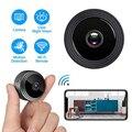 A9 камера беспроводное wifi оборудование для мониторинга ночного видения микро-камера небольшого размера камера наблюдения мини-камера