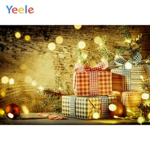 Yeele Christmas Photocall Old Wood Light Gift Candy Photography Backdrops Personalized Photographic Backgrounds For Photo Studio yeele christmas photocall candy old wood gift decor photography backdrops personalized photographic backgrounds for photo studio