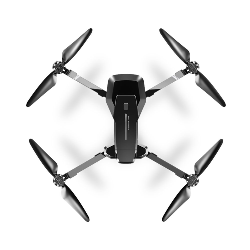 Tian Qu Zen K 1 Brushless Folding Unmanned Aerial Vehicle Aerial Photography 5G Profession Anti-shake 4K High-definition Pixel V