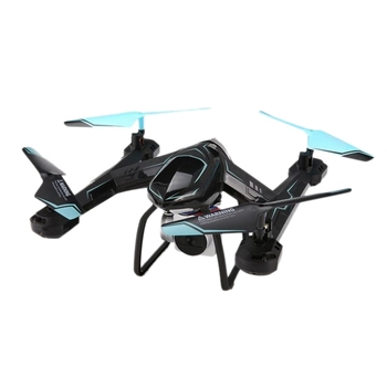RISE-Drone With Camera Fpv 720P Self-Timer Drone Foldable Fixed Four-Axis Drone