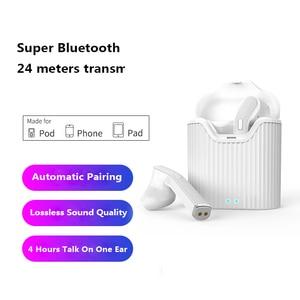 H19T Earbuds Bluetooth Earphon
