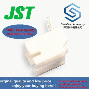 100-1000 Uds solamente original nuevo S2B-PH-K-S(LF)(SN) Qianjin electrónica suministro Japón JST conector aguja asiento conectores importados 1