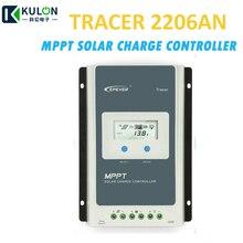 EPever MPPT 20A Solar Charge Controller 12V 24V Back-Light LCD Solar Regulator for Max 60V Solar Panel Input Tracer2206AN