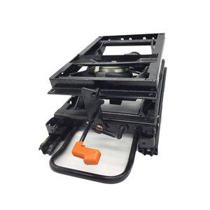 Image 1 - Heavy duty truck luftfederung system sitz teile Pneumatische Suspension kit für Ergonomische Baumaschinen Sitz montieren