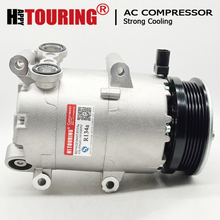 VS16 Air Conditioning Compressor For Ford Focus 2012 2013 2014 AV6Z19C836A BV6N19D629BC BV6Z19703B CV6Z19703J H1FZ19703B  YCC362