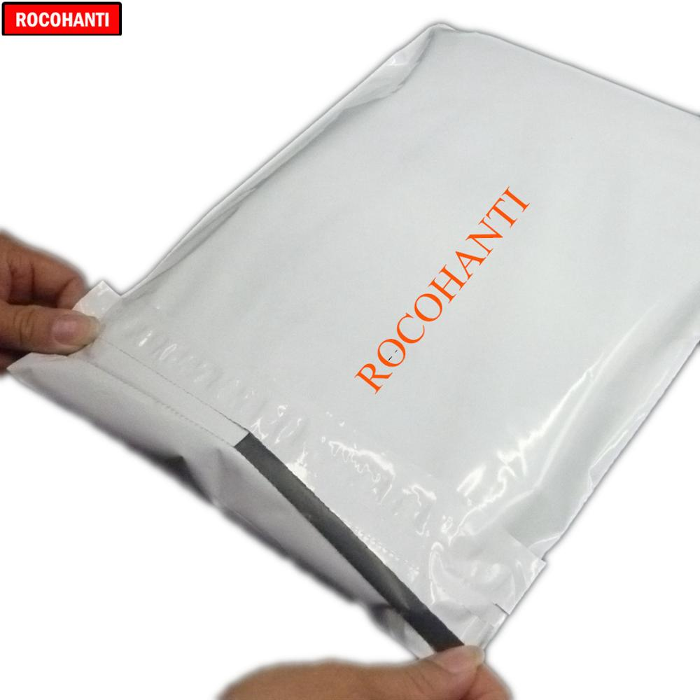 50 licorne Post Mail Poly Plastique Sacs Postaux Poste Self Seal Sacs Enveloppes