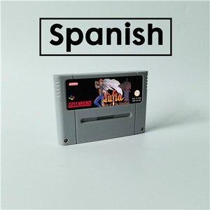 Image 4 - لوفية الثاني 2 ارتفاع Sinistrals آر بي جي بطاقة الألعاب EUR نسخة بطارية اللغة الإنجليزية حفظ