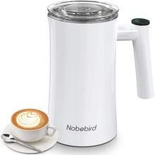 Cappuccino-Machine Foam-Maker Milk-Steamer Home-Appliances Electric