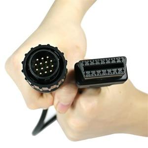 Image 1 - 14 Đến 16 Pin OBD2 Công Cụ Chẩn Đoán Kết Nối ELM327 OBD Nối Dài Cho Mercedes Benz Sprinter
