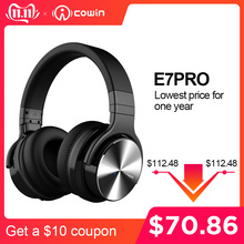 Over-Ear Cancelling Cowin E7Pro